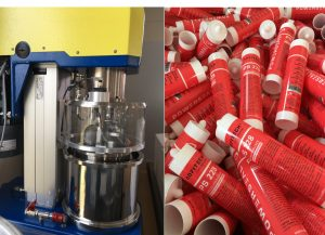 ADFITECH® wird Hersteller für Dichtmassen mit breitem Leistungsprofil